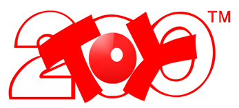 200 TOY INC. Brand Logo