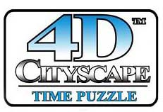 4D CITYSCAPE Brand Logo