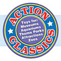 ACTION PRODUCTS INTERNATIONAL Brand Logo