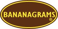 BANANAGRAMS Brand Logo