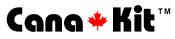 CANA KIT Brand Logo