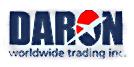 DARON WORLDWIDE TRADING INC. Brand Logo
