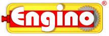 ENGINO.NET LTD. Brand Logo