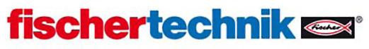 Fischertechnik Brand Logo