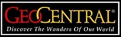 GEOCENTRAL Brand Logo