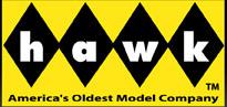 HAWK MODEL COMPANY Brand Logo
