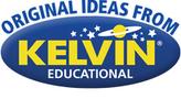 KELVIN EDUCATIONAL Brand Logo