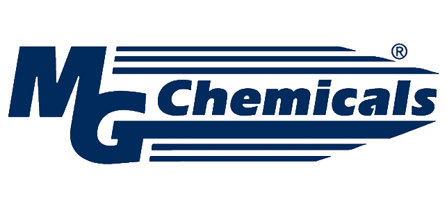 MG CHEMICALS Brand Logo