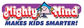 MIGHTY MIND Brand Logo