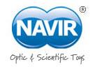 Navir Optic & Scientific Toys Brand Logo