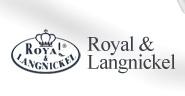 ROYAL BRUSH MFG. INC. Brand Logo