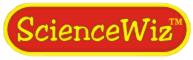 SCIENCEWIZ Brand Logo