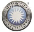 SMITHSONIAN INSTITUTION Brand Logo