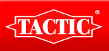 Tactic Games Brand Logo
