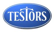 TESTOR CORPORATION Brand Logo
