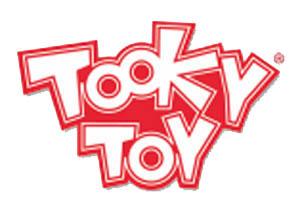 TOOKY ARTS & CRAFTS COMPANY LTD Brand Logo