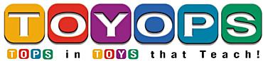 TOYOPS INC. Brand Logo
