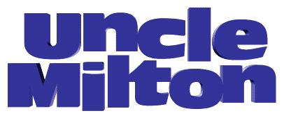 Uncle Milton Brand Logo