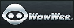 WOW WEE Brand Logo