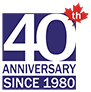 SAYAL Electronics 40th Anniversary