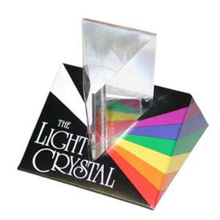 PRISM LIGHT CRYSTAL 2.5IN 