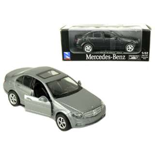 MERCEDES BENZ PULL BACK CAR 
