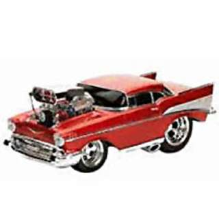 COLLECTIBLES CHEVY 1:18 ASSORTED COLOURS