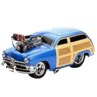 COLLECTIBLES FORD WOODY 1:18 ASSORTED COLOURS