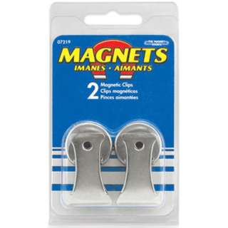 MAGNETIC HANDY CLIPS 