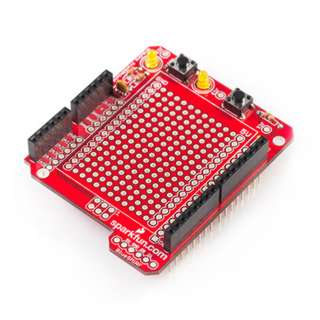 ARDUINO PROTOSHIELD KIT SPARKFUN