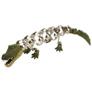 NUTS & BOLTS CROCODILE 176 PIECES