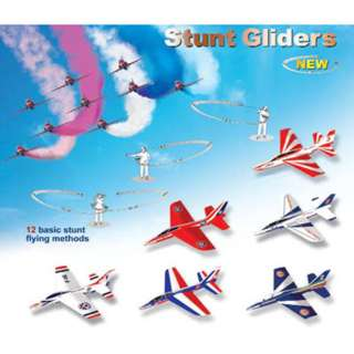 GLIDER J SERIES WINGSPAN 7.5IN 