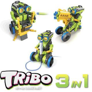 TRIBO 3-IN-1 KEYPAD CODING ROBOT 