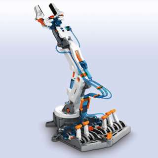 ROBOT ARM HYDRAULIC POWER 