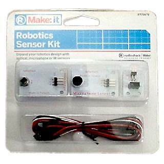 ROBOTICS SENSOR KIT 