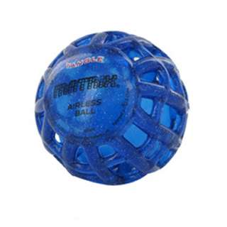 STRESS RELIEVER BALL MATRIX AIRLESS ASSORTED COLOUR
