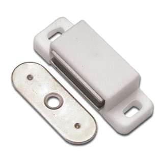 MAGNETIC DOOR CATCH SINGLE 