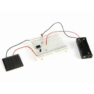 SOLAR ENERGY EXPERIMENT KIT 10 EXCITING PROJECTS