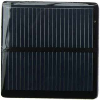 SOLAR CELL 6V 150MA 3.2X4.75IN WITH SCREW TERMINALS