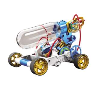 AIR POWER RACER KIT 