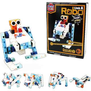 ROBO LINK BUILDING BLOCKS KIT 