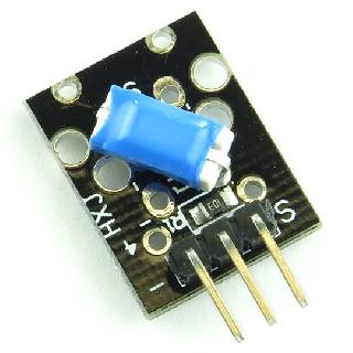 TILT/BALL SWITCH SENSOR MODULE FOR ARDUINO
