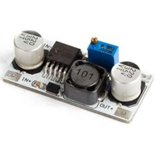 DC-DC VOLTAGE STEP-DOWN MODULE O/P 1.25 TO35VDC I/P 3 TO 40VDC
