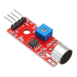 VOICE SOUND DETECTION SENSOR 