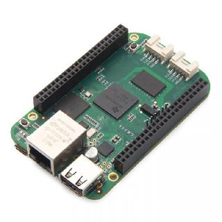 BEAGLEBONE GREEN DEVELOPMENT 
