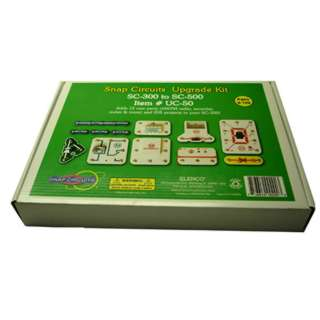 UPGRADE KIT SC-300 TO SC-500 