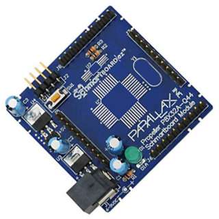 PROPELLER DEVELOPMENT BOARD SCHMART MODULE