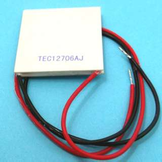 THERMO ELECTRIC COOLER MODULE PELTIER 12V 5A
