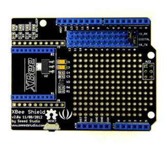 ARDUINO X-BEE SHIELD 