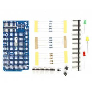 ARDUINO SHIELD-MEGA PROTO KIT REV3